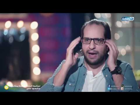 شاهد- أحمد أمين يسخر من هدايا المصريين واختراعات المناسبات