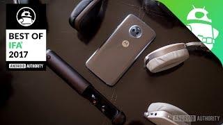 Video Moto X4 Hands On - The centerpiece of a disco MP3, 3GP, MP4, WEBM, AVI, FLV November 2017