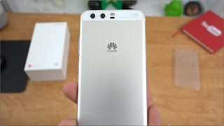 Video Huawei P10 Unboxing and First Impressions! MP3, 3GP, MP4, WEBM, AVI, FLV Mei 2019