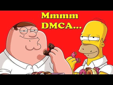 Fox Jacked Nintendo Game Clip, Used It In Family Guy & DMCA'D The YouTube Original.