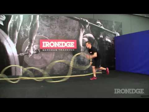 パワーロープトレーニング