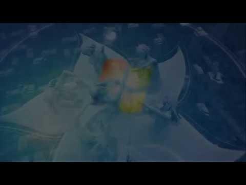 Drakengard 3 - The Final Song (Windows 7 Remix)
