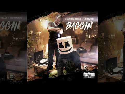 Marshmello x 42Dugg - Baggin' (Official audio)