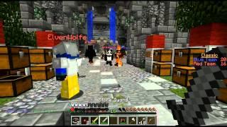 Minecraft Castle Siege #1 with Vikkstar123