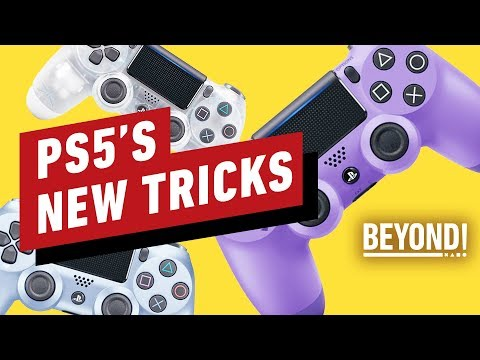 Breaking Down Those New PS5 Details - Beyond Episode 610
