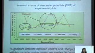 The Pears Webinar in Plant Sciences - Ms. Indira Paudel