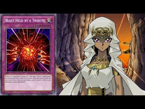 Yu-Gi-Oh! Duel Links - Ishizu Ishtar / Odion Theme