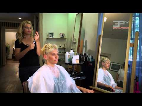 Tratament cu Botox pentru par