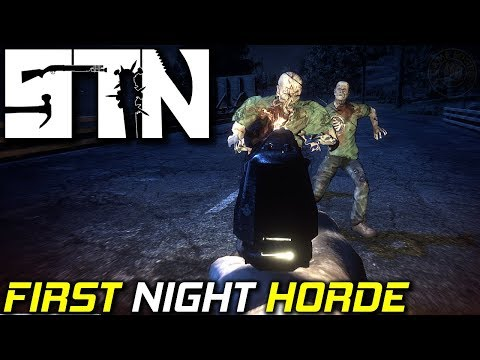 Night Survival | Survive The Nights Gameplay | EP10