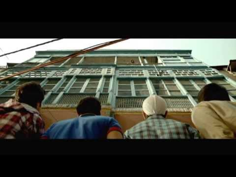 Fukrey Theatrical Trailer (2013)