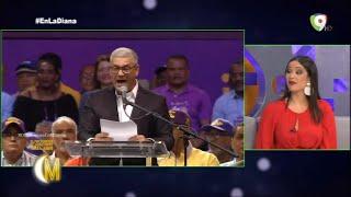 Mariasela Álvarez y Diana Lora comentan Sobre la Actividad del Presidente Danilo Medina