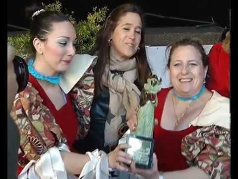 GANADORES CONCURSO NACIONAL DOMINGO DE PIÑATA CR