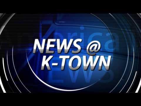 한인사회 소식  6.14.16  KBS America News