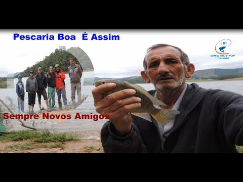 Pesca de tilapia 18-10-2015 nazare paulista