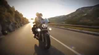 5. Moto Guzzi California 1400 Touring ABS