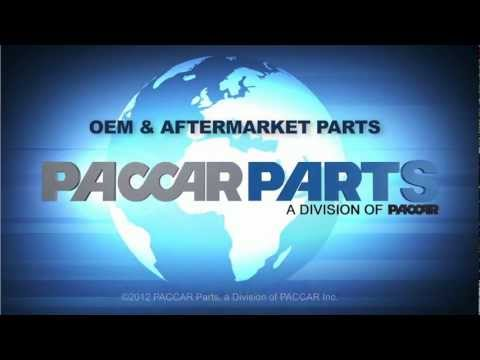 PACCAR Parts OEM and Aftermarket Parts