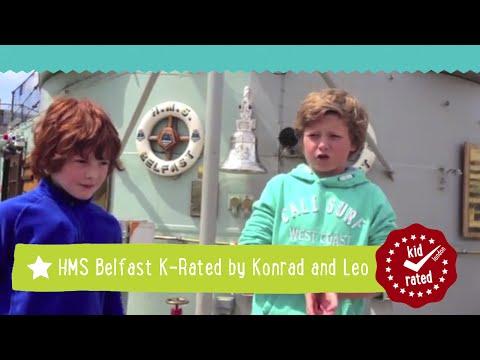 Konrad (7) and Leo (10) &#8211; <strong><span style=