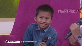 Video P3H - Billy Syahputra Rela Menjual Jaketnya Demi Anak Ini (26/2/19) Part 3 MP3, 3GP, MP4, WEBM, AVI, FLV Maret 2019