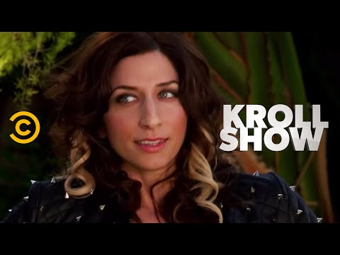 Kroll Show - Bobby Bottleservice - The Competition Begins (ft. Chelsea Peretti and Paul Scheer)