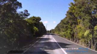 Whangarei New Zealand  City new picture : Road to Whangarei ~ New Zealand