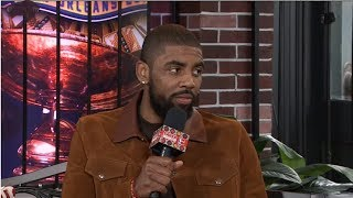 Kyrie Irving asked to be traded