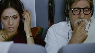 Nonton Amitabh Bachchan's courteous behaviour with Sridevi - English Vinglish Film Subtitle Indonesia Streaming Movie Download
