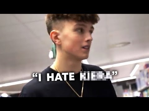What Morgz is Really Like Off Camera