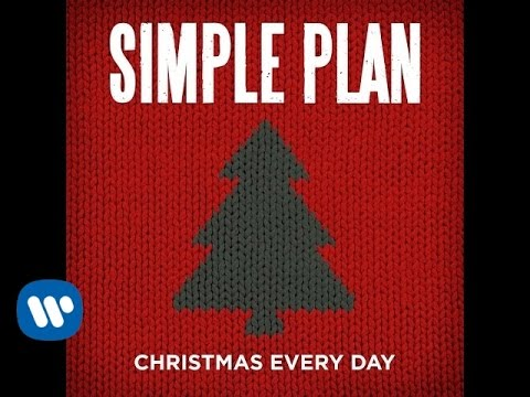 Christmas Every Day Lyric Video