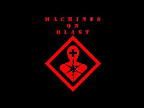 Machines on Blash-The Order
