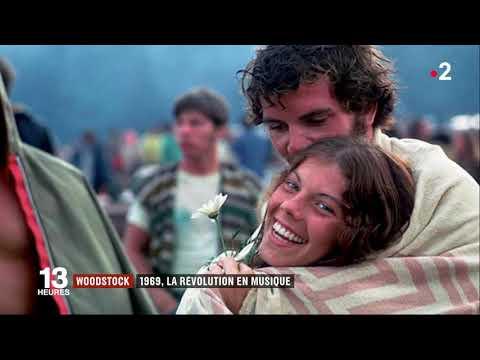 Woodstock : 1969, la révolution en musique