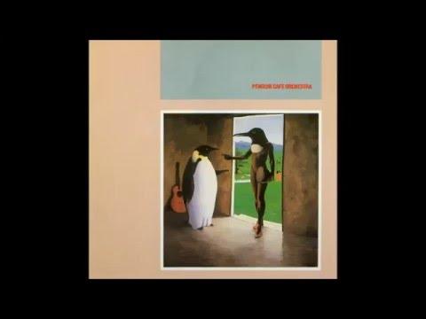 Penguin Cafe Orchestra – Penguin Cafe Orchestra (Full Album 1981)