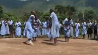 Video www.bwindiorphans.org by Cankisou