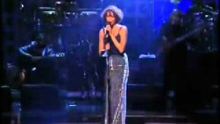 Whitney Houston Live - I Will Alway Love You, Divas 1999