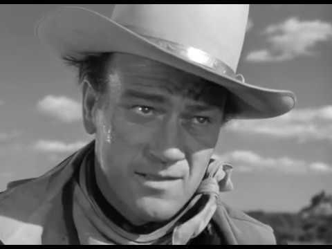 Vâdiler Hâkimi - Angel and the Badman (1947) - John Wayne