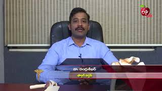 Dr. chandrashekar B. ETV Life