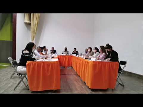 Sesión de Gobierno de Zapotlanejo No. 47 de carácter ordinario. 2 de julio de 2020