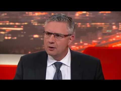 Erleichterte Einbürgerungen NEIN: Nationalrat Glarner im TalkTäglich