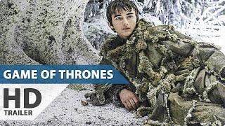 Game of Thrones Season 6 Episode 10 Trailer 2016  Official