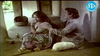 Yetantaav Yetantaav Song - Gorintaku Movie, Shobhan Babu, Sujatha, Savitri, Dasari Narayana Rao