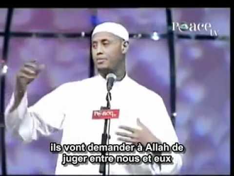 Vivons comme des Musulmans Said Rageah