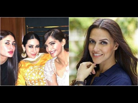 Karisma Kapoor Wants Sonam Kapoor As Her Bhabhi |