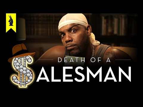 Death of a Salesman – Thug Notes Summary & Analysis