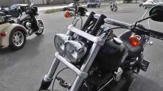 3. 330573 - 2011 Harley-Davidson Dyna Fat Bob FXDF - Used Motorcycle For Sale