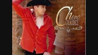video y letra de Pero Ya No (Audio) por Cheno Chaidez