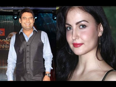 Kapil Sharma To Romance Elli Avram?