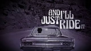 JOHN GARCIA - Give Me 250ml (Official Lyric Video) | Napalm Records