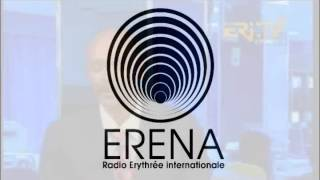 Breaking News: (Radio Erena) Reports of Unrest in Small African Nation Eritrea