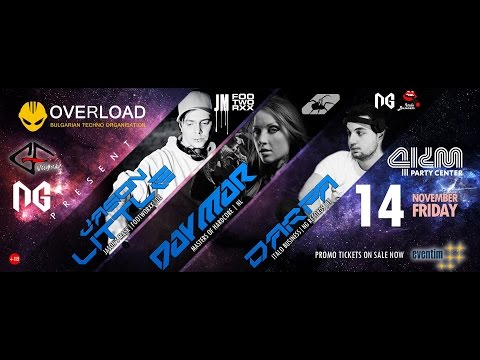 Overload 14.11.2014 ShanoDJ @ Party Center 4KM Sofia BG Part10