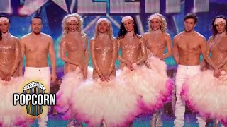 Video Britain's Got Talent S08E04 Sexy Vegas Acts Compilation MP3, 3GP, MP4, WEBM, AVI, FLV Agustus 2018