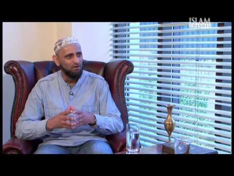 In Conversation with Zain Bhikha Part 1